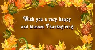 50 happy thanksgiving day 2017 wishes messages images