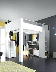 gautier chambre ado chambre ado avec lit mezzanine lit mezzanine gautier chambre ado