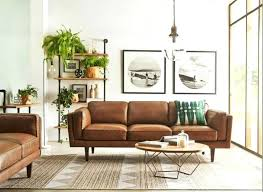 Mid Century Modern Sofa Legs Mid Century Modern Leather Sofa Raham Co