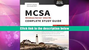 free download mcsa windows server 2012 r2 complete study guide