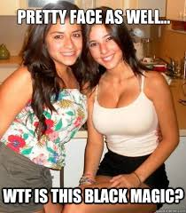 Wtf Girl Meme - wtf face funny black girl lekton info