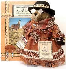 paddington bear characters michael bond books