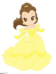 disney princess belle kiki34 deviantart