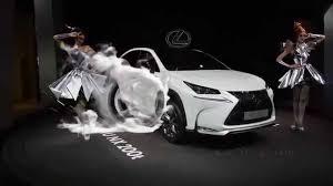 lexus white rc toyota c hr concept lexus nx 200t lexus rc 300h paris motor