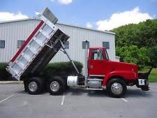 Landscape Trucks For Sale by Used Dump Trucks Ebay