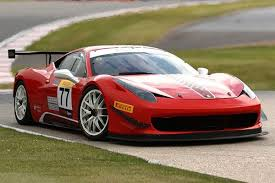 Challenge Used This Used 458 Challenge Is The Ultimate Track