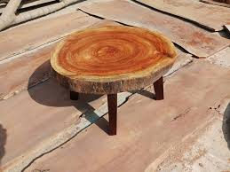 tree cross section table neem cross section table the beehive india facebook