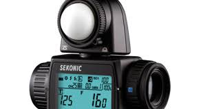 where to buy a light meter sekonic light meters exposure meters and color meters for