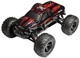 rc monster truck racing souq remote control monster truck xinle hong boy s toy s9115