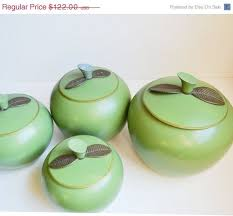 green kitchen canisters sets 38 best kitchen canister sets images on kitchen