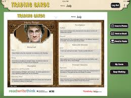 trading cards app jazz up traditional flashcards u2013 come on get