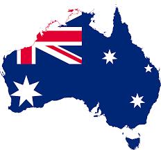 Australian States Map by News Urban Verified