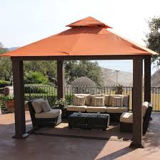 swing pergola interior design 12 u0027 x 10 u0027 pergola best pergolas and oasis ideas