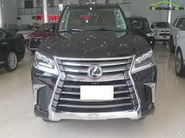 xe oto lexus lx 570 lexus lx 570 2016 mỹ giá 7 1 tỷ xe lexus lx 570 2016 mỹ giá 7 1 tỷ