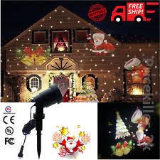 christmas projector ebay