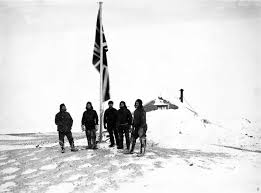 Antarctic Flag 37 Photographs Documenting The Heroic Age Of Antarctic Exploration