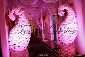 indian wedding planners nyc fern n decor indian wedding decorator nj mandap stage decor