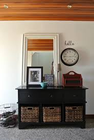 how to organize the entryway morganize with me morgan tyree