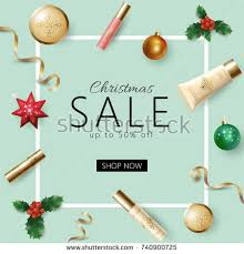 collection tree decoration stock vector