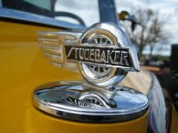 studebaker related ornaments cartype