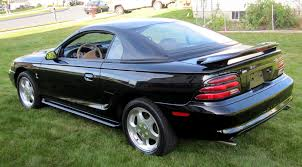 2001 Black Mustang Gt 1995 Mustang Cobra Hardtop Convertible Fryguy U0027s Blog