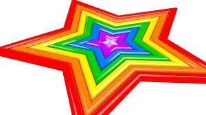 colorful colors learning colors with 3d colorful star for kids children youtube