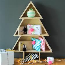 Plain Ideas Christmas Tree Shelf Best 25 On Pinterest Bookshelf