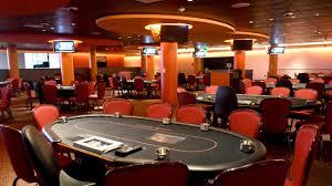 Florida Casinos Map by The Casino Dania Beach