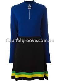 strong packing thom browne dresses shirt dress blue women u0027s