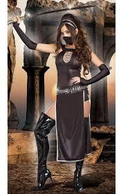samurai halloween costume fierce ninja costume n8720