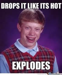 Drop It Meme - drop it like it s hot by woopdang17escapa meme center
