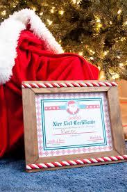 diy christmas photo frame oh my creative