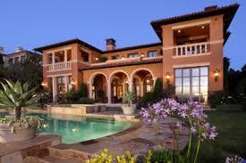 mediterranean house plans with pool 15 modern mediterranean house plans pool custom homes