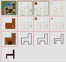 google floor plans house plan minecraft modern house blueprints layer by layer google