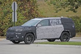 jeep wagoneer concept jeep yuntu prototype spied testing in the us autoguide com news