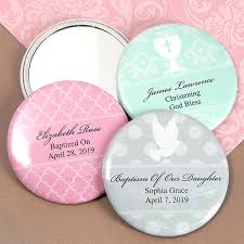 personalized baptism favors personalized baptism favors mirror