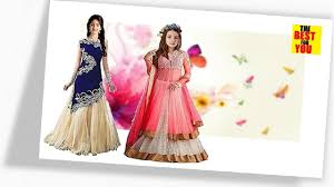 fashion indian dresses for kids girls dress designs wedding