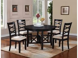 Round Dining Room Table For  Home Design Ideas - Round dining room tables for 4
