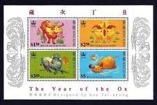 year of the ox 1997 hong kong 1997 ox ebay