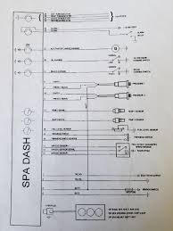 spa wiring diagram schematics wiring diagram