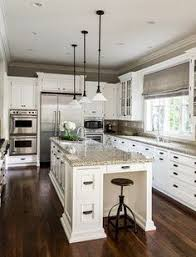 Kitchen Cabinets White White Cabinet Paint Color Is Sherwin Williams Pure White Light
