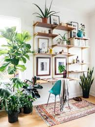 Ideas For A Small Office Kv Condo Office Inspiration For A Small Space A Side Of Vogue