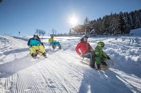 winter sports in the ski juwel alpbachtal wildschönau ski
