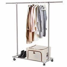 garment racks ebay