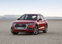 Audi Q5 Sport - even sportier and more multifaceted the second generation of the