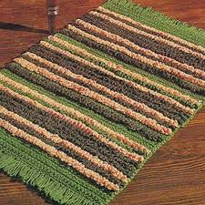 loop rugs 400 best crochet rugs images on crochet rugs doilies