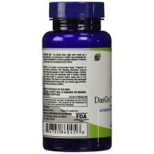 buy dasgro hair growth vitamins with biotin and dht blocking