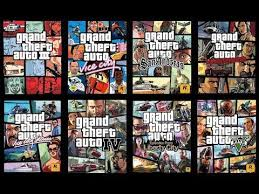 gta vice city genel ozellikler pictures to pin on pinterest gta collection 1997 2016 download torrent links game maker