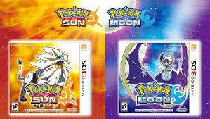 nintendo reveal pokemon sun moon july 1