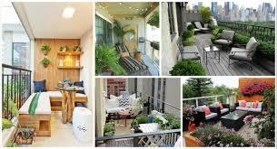 16 modern balcony garden ideas to get inspired from